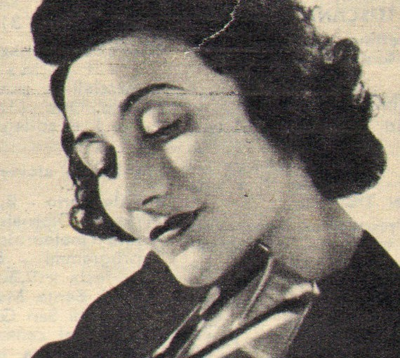 Erica Morini violin