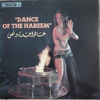 LPVDX 147 Dance of the Hareem Belly Dance LP