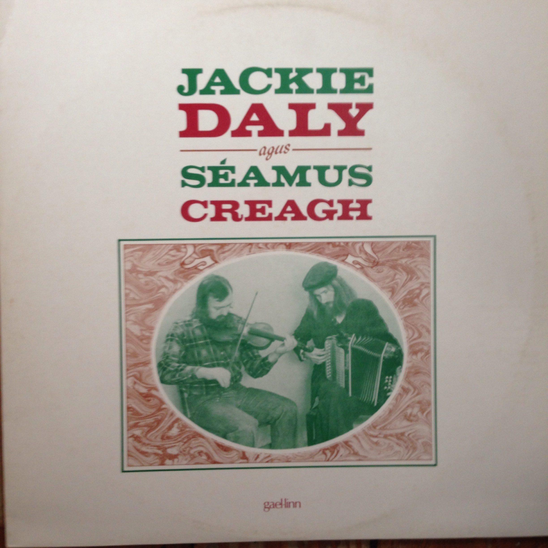 Gael-linn CEF 057 Jackie Daly agus Seamus Creagh