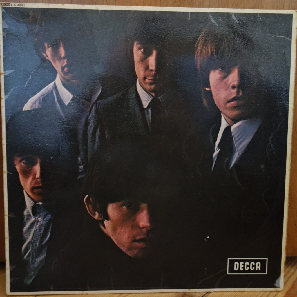 The Rolling Stones: The Rolling Stones No.2 - Music on ...