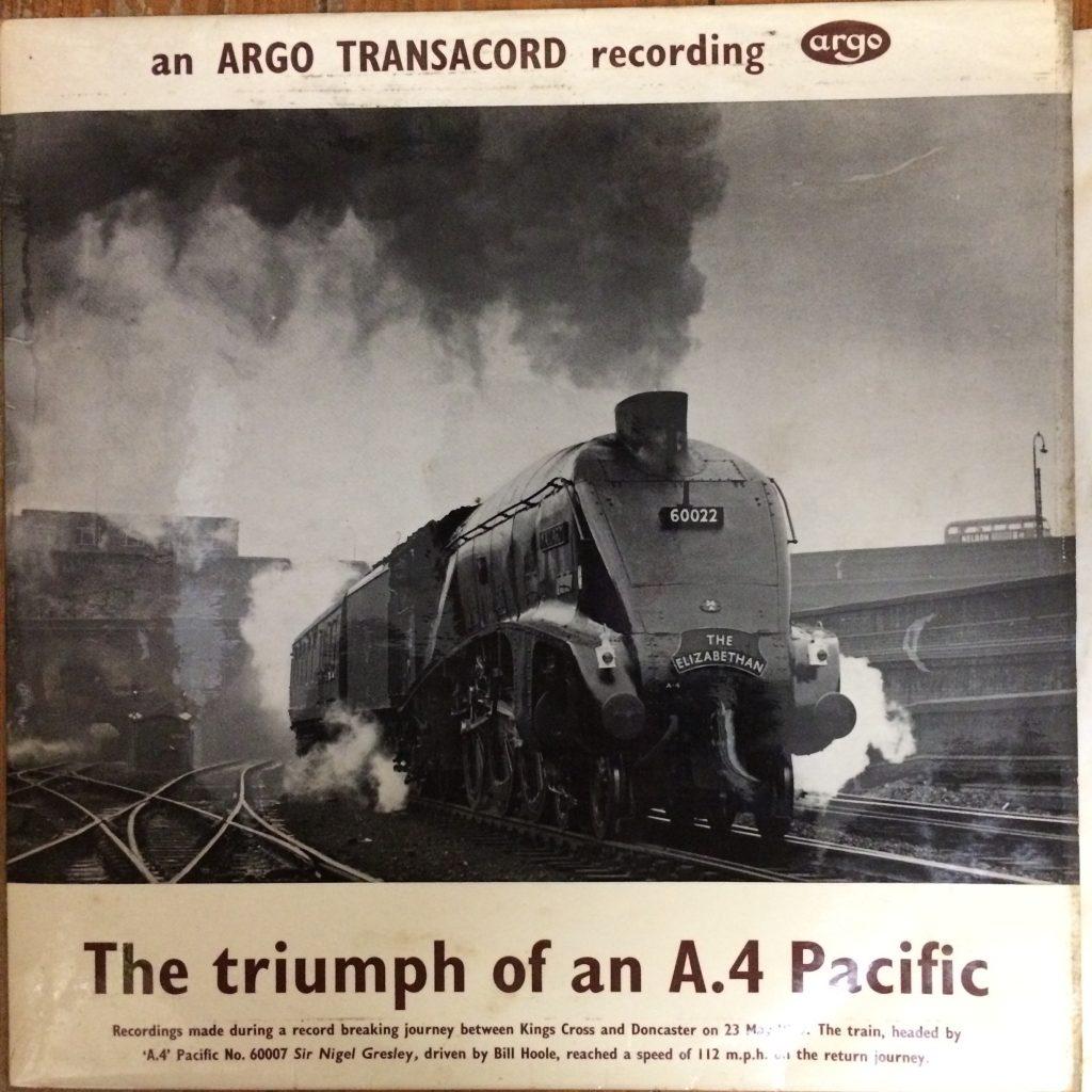 ZDA 21 - The Triumph of the A.4 Pacific