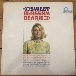 STL 5399 Sweet Blossom Dearie