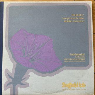 LAB 8 Prokofiev Romeo & Juliet