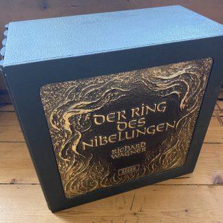 RING 1 - 22 Wagner Der Ring des Nibelungen
